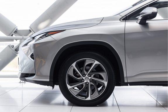 Lexus RX 450h 4WD President Line | Mark Levinson | Head Up Display | Stoelverwarming | Stoelkoeling | – Foto 30