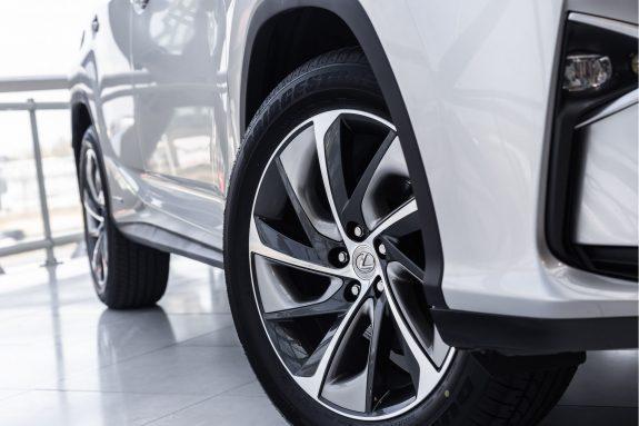 Lexus RX 450h 4WD President Line | Mark Levinson | Head Up Display | Stoelverwarming | Stoelkoeling | – Foto 33