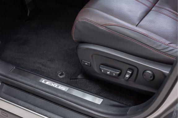 Lexus RX 450h 4WD President Line | Mark Levinson | Head Up Display | Stoelverwarming | Stoelkoeling | – Foto 35