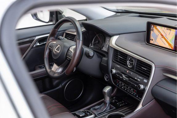 Lexus RX 450h 4WD President Line | Mark Levinson | Head Up Display | Stoelverwarming | Stoelkoeling | – Foto 36