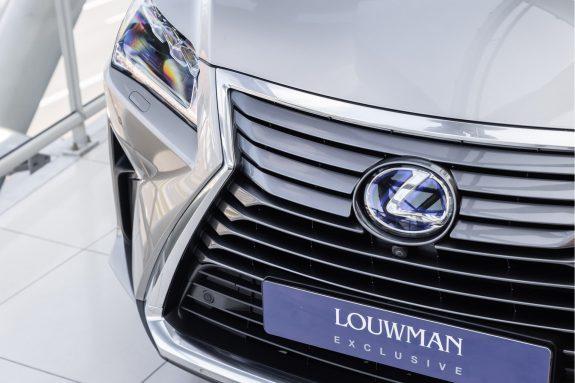 Lexus RX 450h 4WD President Line | Mark Levinson | Head Up Display | Stoelverwarming | Stoelkoeling | – Foto 37