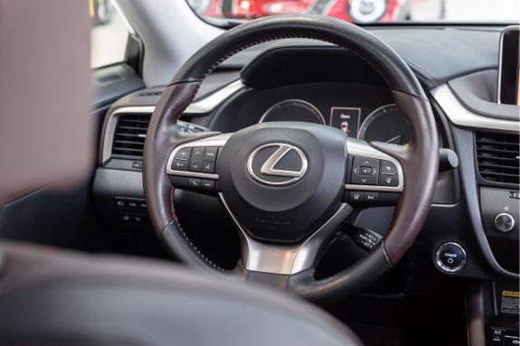 Lexus RX 450h 4WD President Line | Mark Levinson | Head Up Display | Stoelverwarming | Stoelkoeling | – Foto 38