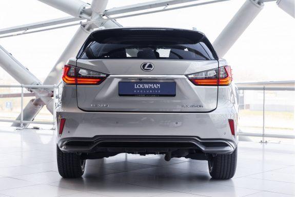 Lexus RX 450h 4WD President Line | Mark Levinson | Head Up Display | Stoelverwarming | Stoelkoeling | – Foto 5