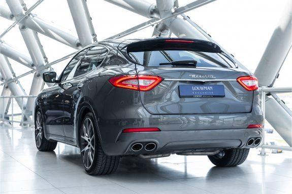 "Maserati Levante 3.0 V6 D AWD   Louwman Exclusive geleverd   Sunroof   Harman Kardon   21"" Wheels – Foto 2"