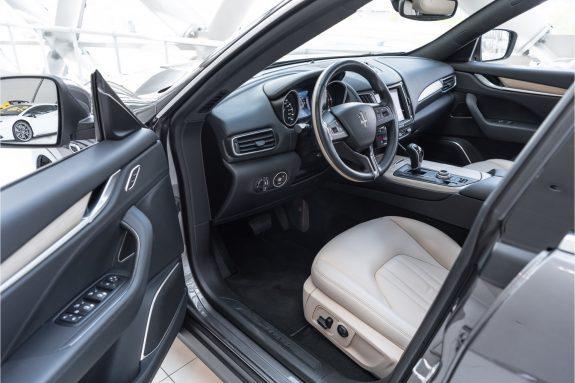 "Maserati Levante 3.0 V6 D AWD   Louwman Exclusive geleverd   Sunroof   Harman Kardon   21"" Wheels – Foto 3"