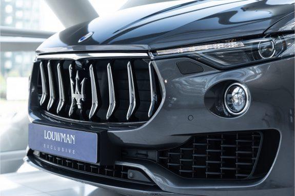 "Maserati Levante 3.0 V6 D AWD   Louwman Exclusive geleverd   Sunroof   Harman Kardon   21"" Wheels – Foto 9"