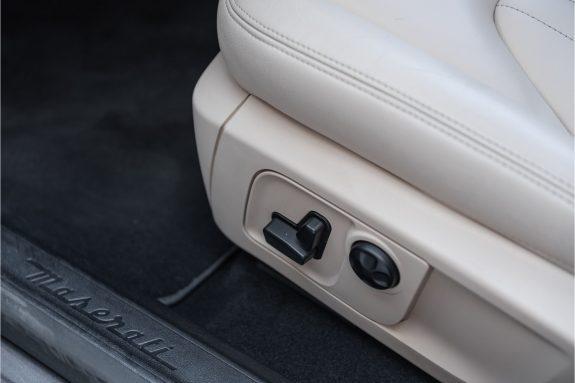 "Maserati Levante 3.0 V6 D AWD   Louwman Exclusive geleverd   Sunroof   Harman Kardon   21"" Wheels – Foto 20"
