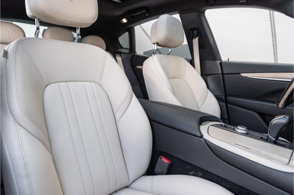 "Maserati Levante 3.0 V6 D AWD   Louwman Exclusive geleverd   Sunroof   Harman Kardon   21"" Wheels – Foto 21"