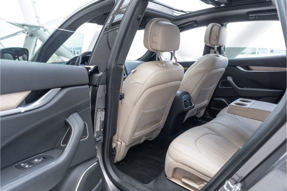 "Maserati Levante 3.0 V6 D AWD   Louwman Exclusive geleverd   Sunroof   Harman Kardon   21"" Wheels – Foto 22"
