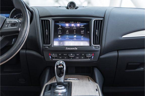 "Maserati Levante 3.0 V6 D AWD   Louwman Exclusive geleverd   Sunroof   Harman Kardon   21"" Wheels – Foto 30"