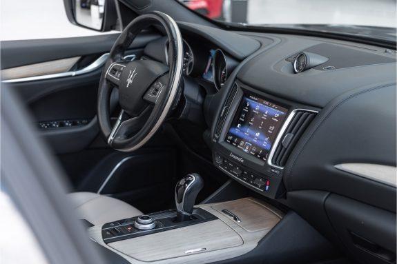 "Maserati Levante 3.0 V6 D AWD   Louwman Exclusive geleverd   Sunroof   Harman Kardon   21"" Wheels – Foto 33"