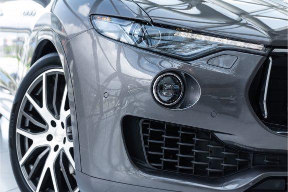 "Maserati Levante 3.0 V6 D AWD   Louwman Exclusive geleverd   Sunroof   Harman Kardon   21"" Wheels – Foto 38"