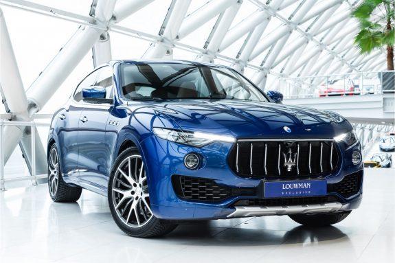 Maserati Levante 3.0 V6 S AWD | Panorama Sunroof | Carbon Fiber | Seat Ventilation/Heating |