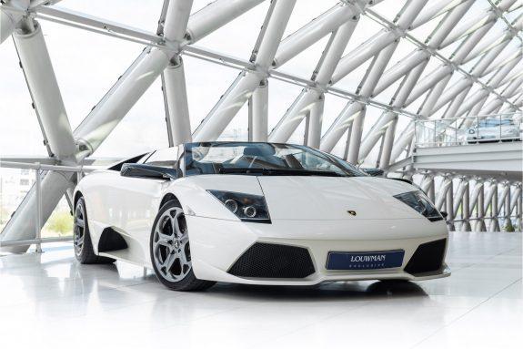 Lamborghini Murciélago 6.5 V12 Roadster LP640 | NL Auto |