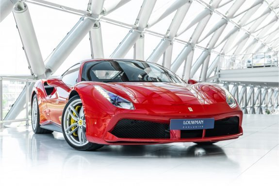 Ferrari 488 3.9 GTB | Carbon | LED | Lift | JBL | Scuderia | Carplay |