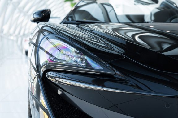 McLaren 570S Spider 3.8 V8 | Noselift | Speed Yellow Accents | – Foto 18