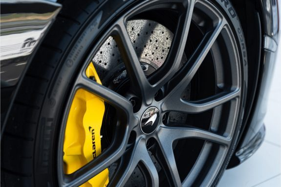 McLaren 570S Spider 3.8 V8 | Noselift | Speed Yellow Accents | – Foto 21