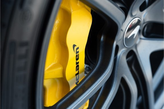 McLaren 570S Spider 3.8 V8 | Noselift | Speed Yellow Accents | – Foto 23