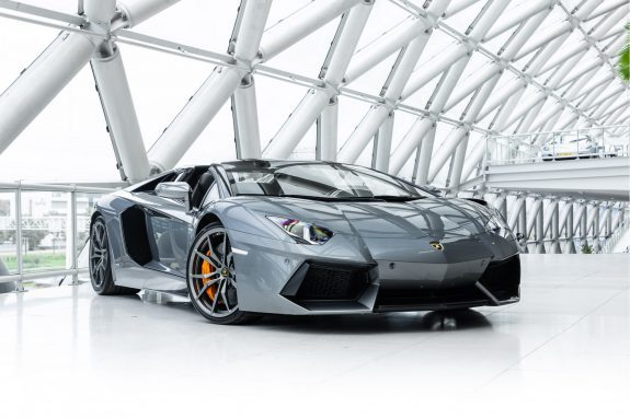 Lamborghini Aventador Roadster 6.5 V12 LP700-4 | Lift | Carbon |